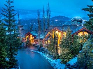Whistler Canada Vacation Rentals - Villa