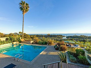 Santa Barbara California Vacation Rentals - Villa