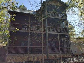 Murphy North Carolina Vacation Rentals - Home