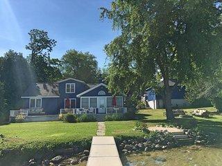 Bear Lake Michigan Vacation Rentals - Home
