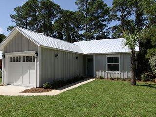 Cottage 62-Outstanding Renovation in Old Seagrove