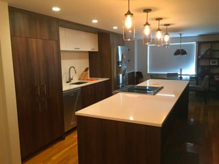 Boston Massachusetts Vacation Rentals - Apartment