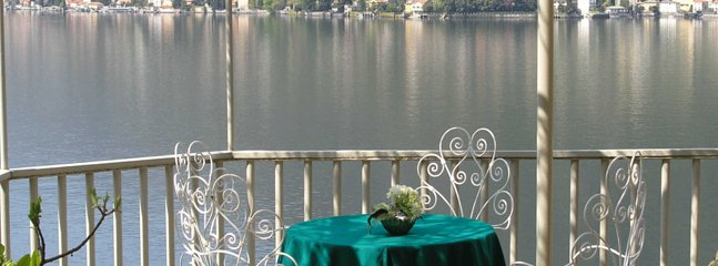 3 bedroom Villa in Como, Near Como, Lake Como, Italy : ref 2259100