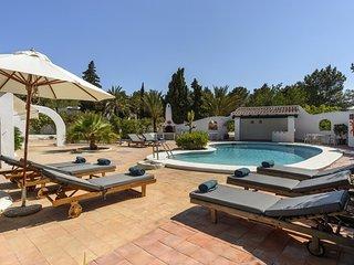 Sant Antoni de Portmany Spain Vacation Rentals - Villa