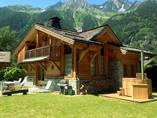 Chamonix France Vacation Rentals - Chalet