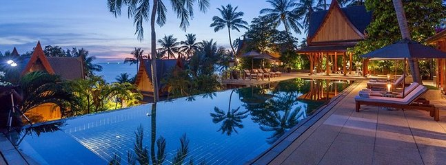 Surin Beach Thailand Vacation Rentals - Villa