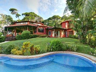 Uvita Costa Rica Vacation Rentals - Villa