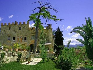 San Polo in Chianti Italy Vacation Rentals - Apartment