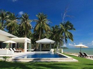 Laem Set Thailand Vacation Rentals - Villa