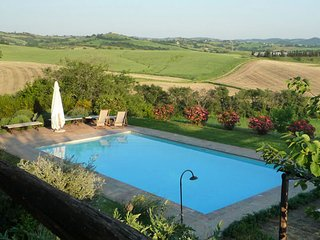 Montemerano Italy Vacation Rentals - Apartment