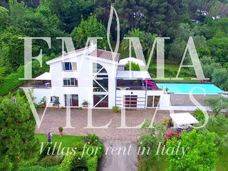 Nemi Italy Vacation Rentals - Villa