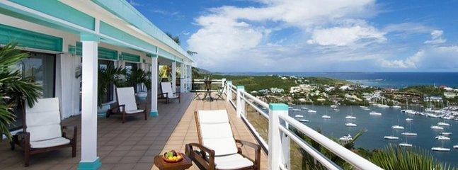 Villa Paradiso 4 Bedroom SPECIAL OFFER