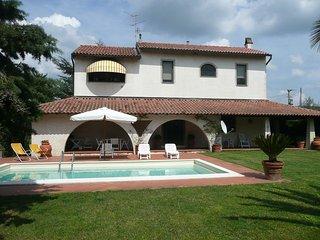 Gavorrano Italy Vacation Rentals - Villa
