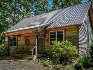 Franklin North Carolina Vacation Rentals - Cabin