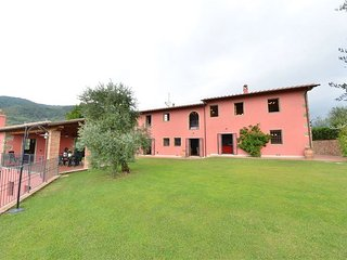 Buggiano Italy Vacation Rentals - Villa