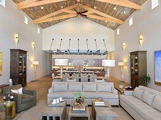 Healdsburg California Vacation Rentals - Villa