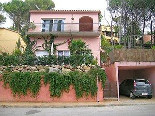 Regencos Spain Vacation Rentals - Villa