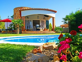 Llagostera Spain Vacation Rentals - Villa