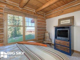 Big Sky Montana Vacation Rentals - Home