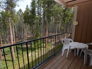Winter Park Colorado Vacation Rentals - Apartment
