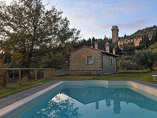Montalla Italy Vacation Rentals - Villa