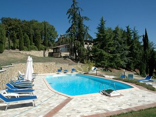 Ulignano Italy Vacation Rentals - Apartment