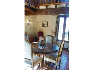 Aiguillon France Vacation Rentals - Villa
