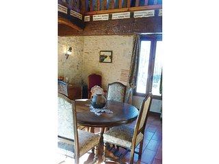 Aiguillon France Vacation Rentals - Villa