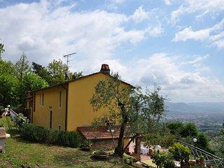 Buggiano Castello Italy Vacation Rentals - Villa