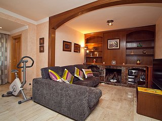 Montgat Spain Vacation Rentals - Villa