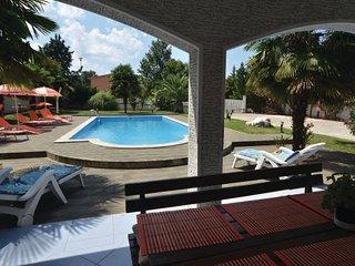 Mali Maj Croatia Vacation Rentals - Villa