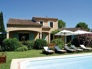 Althen-des-Paluds France Vacation Rentals - Villa