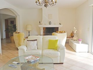 Opio France Vacation Rentals - Villa