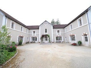 Blannay France Vacation Rentals - Villa