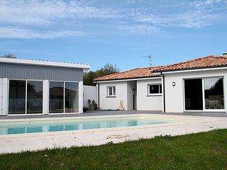 Orx France Vacation Rentals - Villa