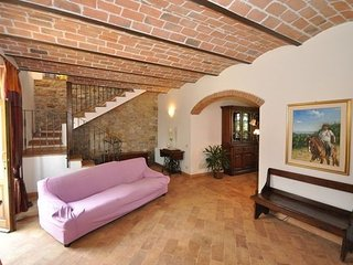 Scansano Italy Vacation Rentals - Apartment