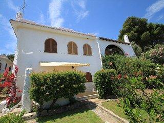 Monte Nai Italy Vacation Rentals - Villa