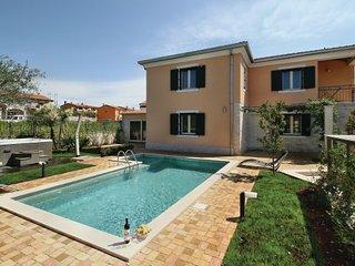 Novigrad Croatia Vacation Rentals - Villa