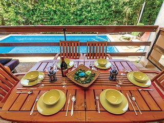 Njivice Croatia Vacation Rentals - Villa