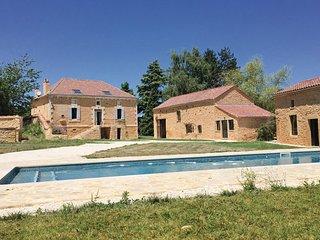 Sainte-Foy-de-Belves France Vacation Rentals - Villa