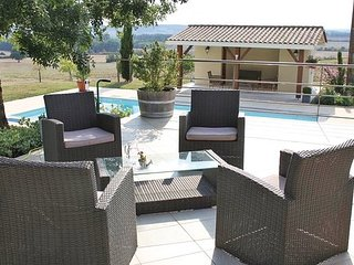 Saint-Aubin-de-Cadelech France Vacation Rentals - Villa