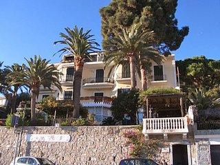 Alassio Italy Vacation Rentals - Villa