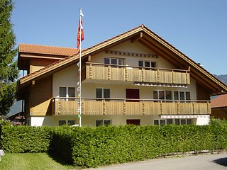Wilderswil Switzerland Vacation Rentals - Apartment