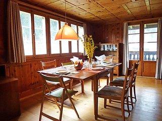 Tavanasa Switzerland Vacation Rentals - Villa