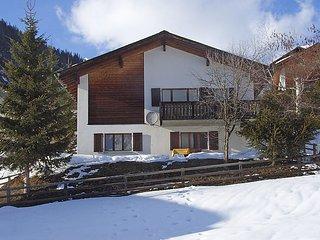 Schmitten Switzerland Vacation Rentals - Villa