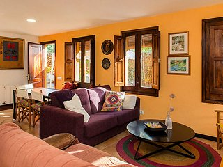 Argentona Spain Vacation Rentals - Villa