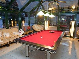 Falsztyn Poland Vacation Rentals - Villa