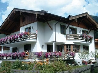 Kleinarl Austria Vacation Rentals - Apartment