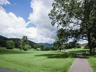 Black Mountain North Carolina Vacation Rentals - Home