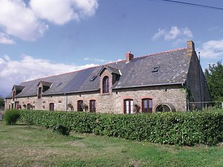 Martigne-Ferchaud France Vacation Rentals - Villa